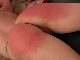 Perky Butt well favored Spanked